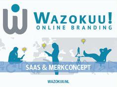 Case: website voor verkoop van Saas abonnementen