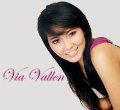 Daftar Lagu Via Vallen Terbaru - Full Album Rar 2018 Celebs, Entertainment, Album, Hot, Youtube, Music, Celebrities, Torrid, Celebrity