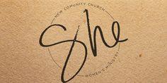 Women's Ministry Logo & Branding on Behance
