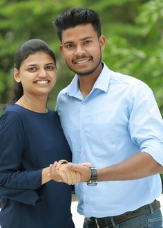 """""""Be devoted to one another in love. Honor one another above yourselves. Christian Matrimony, Kerala Matrimony, Relationship Goals, Relationships, Kerala Bride, Couple Goals, Groom, Marriage, Men Casual"""