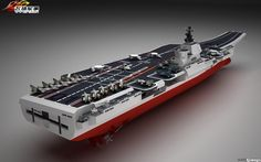 Savunma ve Stratejik Analizler: 2018 Chinese aircraft carrier and new Destroyer battles group imagine figures Ⅰ