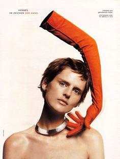 Hermès por Thomas Schenk. #ads #publicidad #campaign