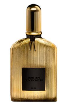 "Tom Ford 'Black Orchid' Luminous Hair Perfume.  Absolute strangers have stopped to comment on how fabulous this smells.  Now it should go in the ""BAD"" Ideas folder, because the hair perfume has been discontinued. Arrrg."