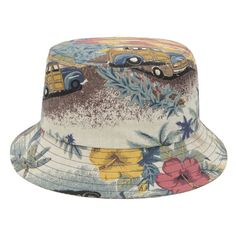 FLOWER CAR  Printed Bucket Hats Casual Fishing Caps Bob Bone Fashion Top Quality Camping Sun Hat Goldtop http://www.aliexpress.com/store/product/Advance-Sale-Peacock-Galaxy-Forests-Printed-Bucket-Hats-Casual-Fishing-Caps-Fashion-Top-Quality-Camping-Sun/1201637_2055400905.html