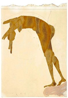 Joseph Beuys. Sans titre