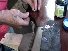 ▶ Making and using granules for decoration by Soham Harrison - YouTube