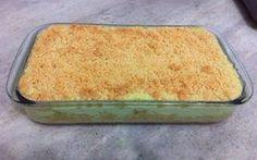 A Torta Farofa de Limão é prática e deliciosa. Faça para a sobremesa da sua família e receba muitos elogios! Veja Também:Torta Dueto de Chocolate Veja Tam