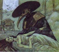 Plague doctor                                                                                                                                                                                 Más