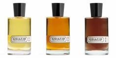 coach perfume pics | Coach's New Leather-Inspired Men's Fragrance Collection