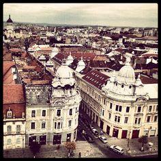 Cluj Romania, Paris Skyline, Travel, Instagram, Viajes, Destinations, Traveling, Trips