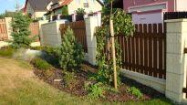 Realizace zahrady - Krásné Pole Deck, Outdoor Decor, Home Decor, Lawn And Garden, Decoration Home, Room Decor, Front Porches, Home Interior Design, Decks