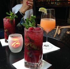 Imagem de drink, food, and cocktail