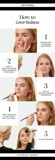 1000+ Images About Beauty How-tos On Pinterest