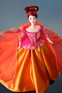 Symphony in Chiffon Barbie Barbie I, Barbie World, Barbie Dress, Barbie Clothes, Barbie Outfits, Barbie Collector, Barbie Friends, Doll Face, Vintage Barbie