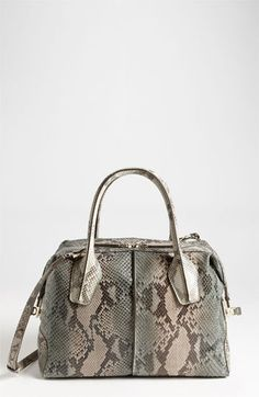 Tod s  D-Styling - Small  Leather Satchel available ... da23e6a5285cd
