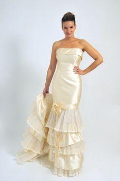 Vestido de Novia Outlet Patricia Avendaño 2271
