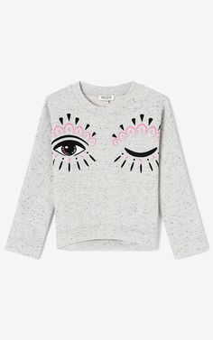 29397c9979f KENZO KIDS - Discover KENZO Kids clothing collection in our online store   Tiger sweats