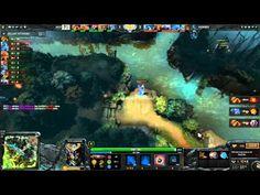 hyper glory team vs invictus gaming dota 2 gameplay 1 of 2
