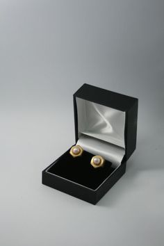 Neanide Jewels - Ready Made Collection Gold Tone Earrings