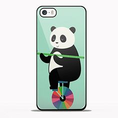 kungfu panda Learn To Balance Your Life Design GNO for iPhone 5/5s Black case