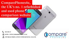 1 refurbished and used phone comparison website. Compare Phones, Us Cellular, London United Kingdom, The Unit, Website, Cooking, Kitchen, Kochen, Brewing