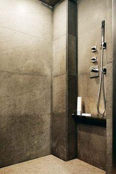 salle-de-bain-open-space-chambre | Maison | Pinterest | Séparateurs ...