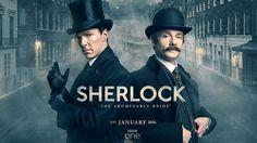 Tutte le news e il #trailer dell'episodio speciale di #Sherlock...