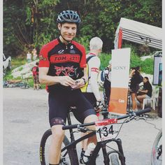 Brian Johnsen kicking ass once again and came in 1st Masters Cat in the 2015 Singapore National Mountain Bike Race.  Credits: Shireen  www.redwhite.cc  #redwhiteapparel #cyclingphotos #ciclista #bicycling #bicicleta #fromwhereiride #shutuplegs #wymtm #outsideisfree #stravacycling #strava #stravaproveit #instabike #igerscycling #training #fitspo #fitness #fitnessmotivation #healthy
