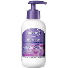 Andrelon Haarcreme 200ml Perfecte Puntjes 8712561171175