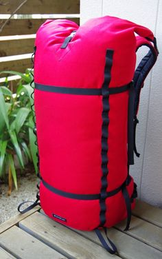KS ultralight gear: R-50 / R-35