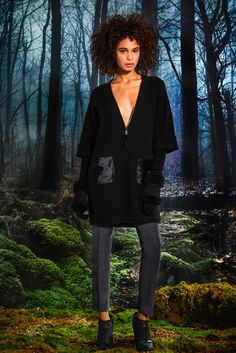 Elie Tahari Fall 2015 Ready-to-Wear Fashion Show