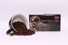 Originálna Black Coffee je káva lahodnej chuti ktorá vďaka 6,7 % podielu extraktu huby Ganodermy Lucidum /Lingzhi, Pečiatkový hríb- Lesklokôrka obyčajná/, má priaznivé účinky na ľudský organizmus.  Extrakt z Reishi sa používa ako súčasť liečby pri: -posilnení imunitného systému resp. zvýšení odolnosti proti stresu -podporný prostriedok pri liečbe rakoviny 17,10 €