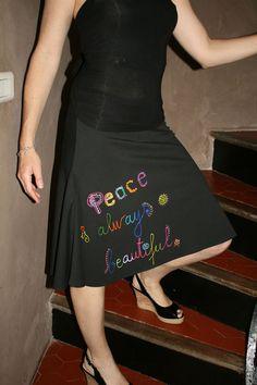 peace is always beautiful =)