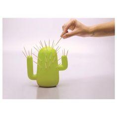 Zahnstocherhalter Kaktus von MAGS, http://www.amazon.de/dp/B003WMWJ6Q/ref=cm_sw_r_pi_dp_Uxa3rb10X3F50