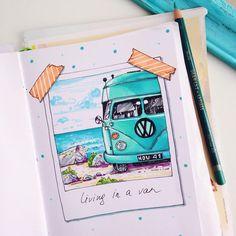31 Best Ideas For Illustration Art Sketches Sketchbooks Travel Journals Copic Marker Art, Marker Kunst, Copic Markers, Copic Art, Sketch Markers, Bullet Journal Art, Bullet Journal Ideas Pages, Bullet Journal Inspiration, Kalender Design