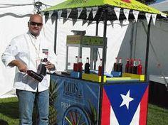 Piragua – Puerto Rico Piragua