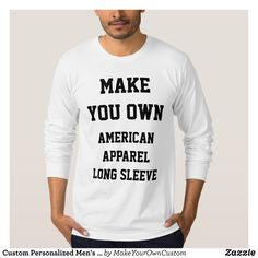 Custom Personalized Men's LONG SLEEVE T-SHIRT - Heavyweight Pre-Shrunk Shirts By Talented Fashion & Graphic Designers - #sweatshirts #shirts #mensfashion #apparel #shopping #bargain #sale #outfit #stylish #cool #graphicdesign #trendy #fashion #design #fashiondesign #designer #fashiondesigner #style