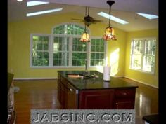 Jabs Construction Inc Is A Full Service Design Build Residential Remodeling Company
