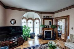 1878 Second Empire - Monroe, WI - $149,900 - Old House Dreams