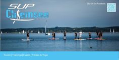 SUP Chiemsee Flyer 2014