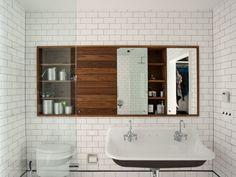 Brockway Wall-Mounted Wash Sink