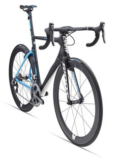 Propel Advanced SL 0 - Giant Bicycles::::gorgeous bike..love black as a base color