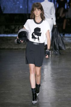 Karl Lagerfeld for Riachuelo, Look #34