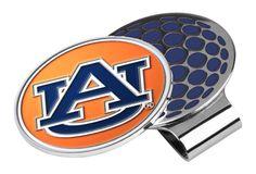 Auburn Tigers - Golf Clip