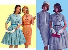 Época de los '60