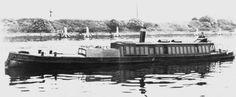 Canal Steam Tug.
