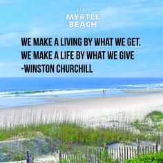 Visit Myrtle Beach Myrtle Beach Hotels, Myrtle Beach Vacation, South Carolina Vacation, Myrtle Beach South Carolina, Beach Words, Time Travel, Are You Happy, Places To Go, Inspirational Quotes