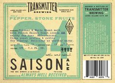 Transmitter Brewing S4