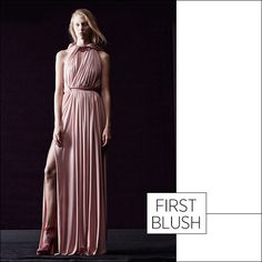 The Resort 2014 Runway Report - First Blush, Lanvin