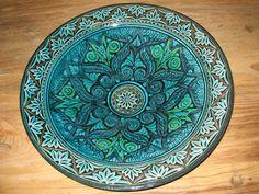 Moroccan Bowl - So Beautiful